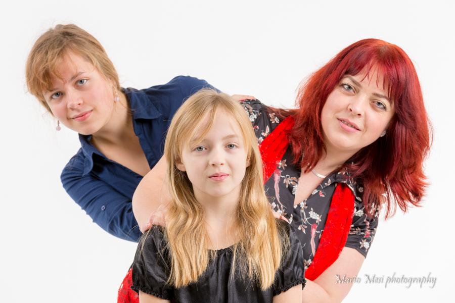 Stella, Nora ja Maris