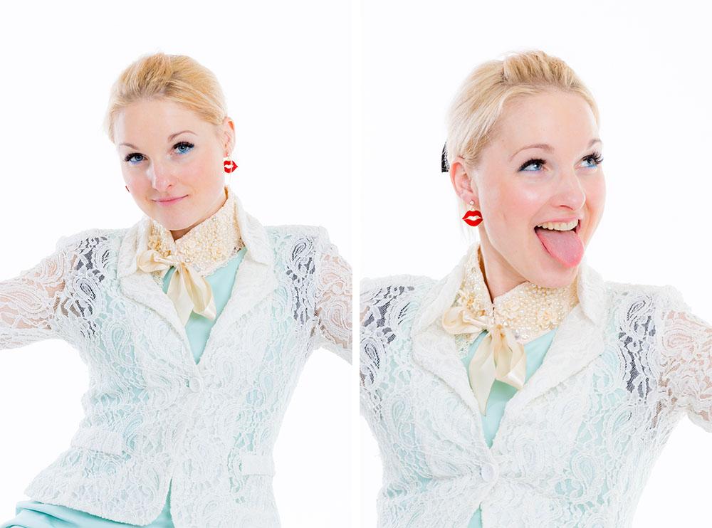 Võluv Anne loho. Rohkem pilte peatselt blogis www.mariomesi.com