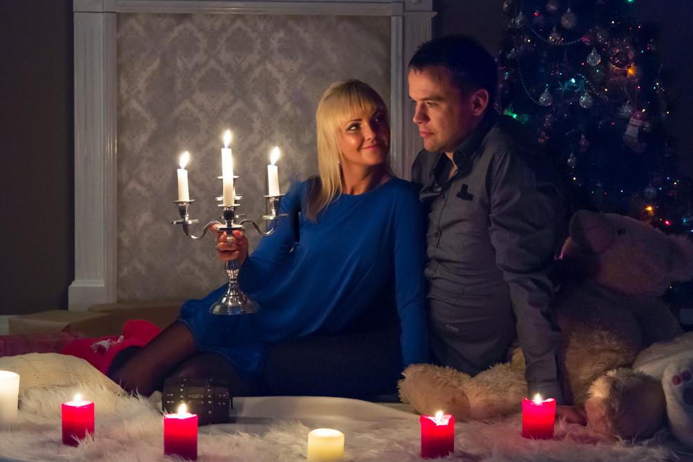 Kauneid Jõulupühi! Armastage ja hoolige! © Mario Mesi | www.m